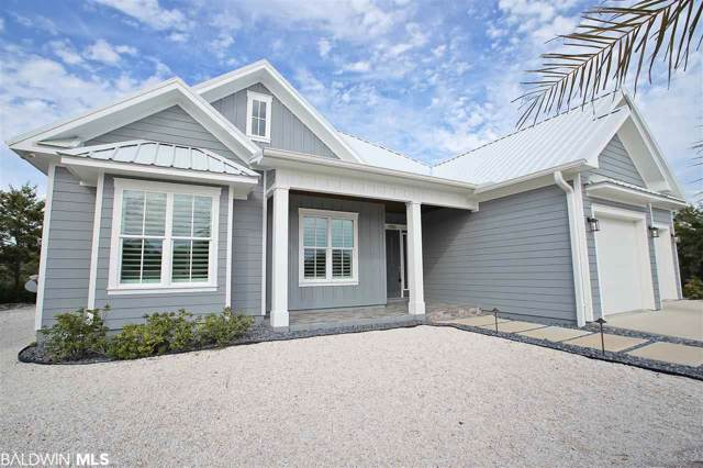 31583 Admiral Court, Orange Beach, AL 36561 (MLS #293791) :: JWRE