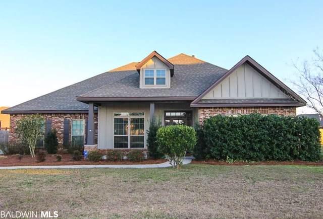 24131 Weatherbee Park Dr, Daphne, AL 36526 (MLS #293795) :: Dodson Real Estate Group
