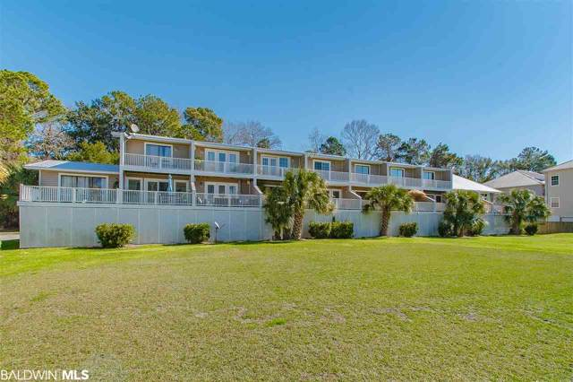 6 Yacht Club Drive 122D, Daphne, AL 36526 (MLS #293803) :: Elite Real Estate Solutions