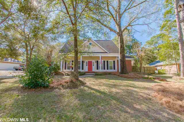 31065 Wakefield Drive, Spanish Fort, AL 36527 (MLS #293805) :: ResortQuest Real Estate