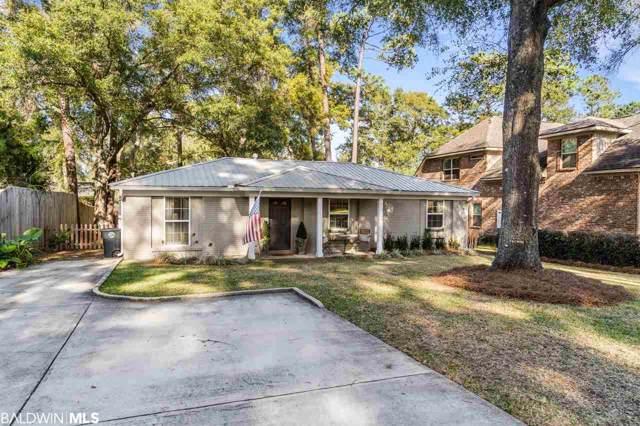303 Seminole Avenue, Fairhope, AL 36532 (MLS #293813) :: Elite Real Estate Solutions