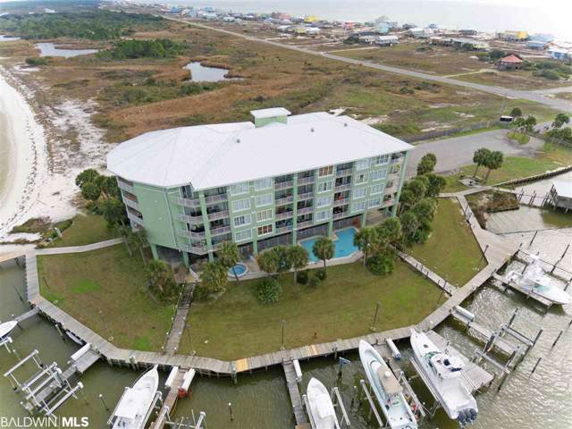 2715 State Highway 180 #1401, Gulf Shores, AL 36542 (MLS #293818) :: Elite Real Estate Solutions