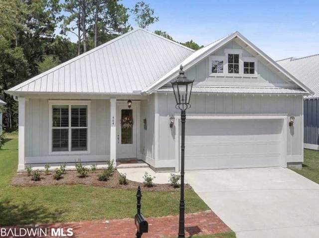 464 Orleans St, Gulf Shores, AL 36542 (MLS #293825) :: Ashurst & Niemeyer Real Estate