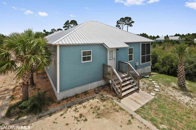 5781 State Highway 180 #7018, Gulf Shores, AL 36542 (MLS #293830) :: Elite Real Estate Solutions