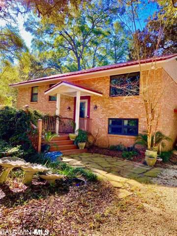 150 Laurel Avenue, Fairhope, AL 36532 (MLS #293834) :: Ashurst & Niemeyer Real Estate