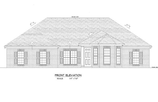 20346 Heathrow Drive, Silverhill, AL 36576 (MLS #293835) :: Elite Real Estate Solutions
