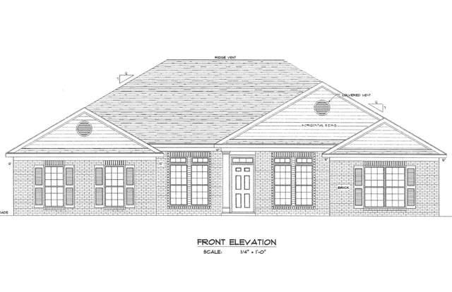 0 Boulder Drive, Silverhill, AL 36576 (MLS #293837) :: Elite Real Estate Solutions