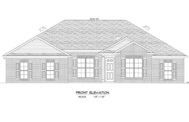 0 Heathrow Drive, Silverhill, AL 36576 (MLS #293843) :: Elite Real Estate Solutions