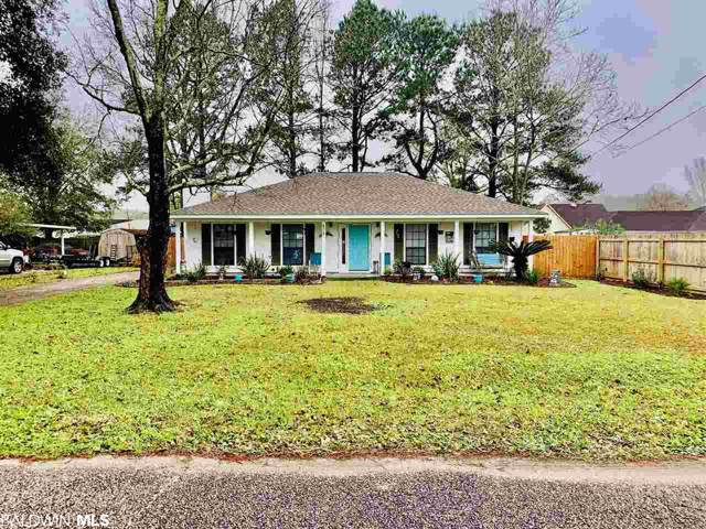 408 E Lawson Av, Foley, AL 36535 (MLS #293846) :: Gulf Coast Experts Real Estate Team