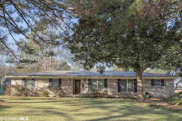 22608 Circle Drive, Robertsdale, AL 36567 (MLS #293849) :: Gulf Coast Experts Real Estate Team