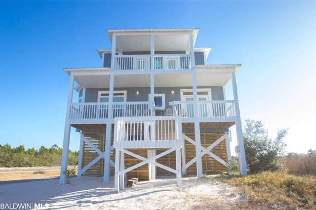 6192 Breeze Time Circle, Gulf Shores, AL 36542 (MLS #293850) :: Ashurst & Niemeyer Real Estate