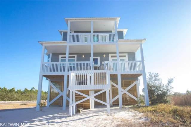 6192 Breeze Time Circle, Gulf Shores, AL 36542 (MLS #293850) :: JWRE