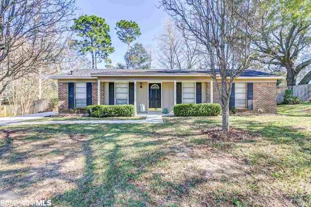4713 W Emerald Dr, Mobile, AL 36619 (MLS #293854) :: Gulf Coast Experts Real Estate Team