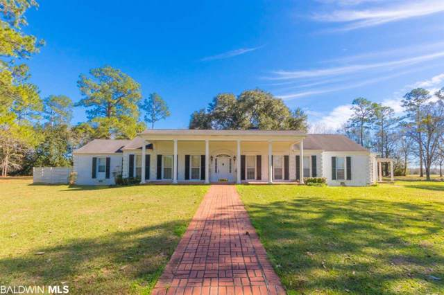 22610 College Avenue, Robertsdale, AL 36567 (MLS #293858) :: Dodson Real Estate Group