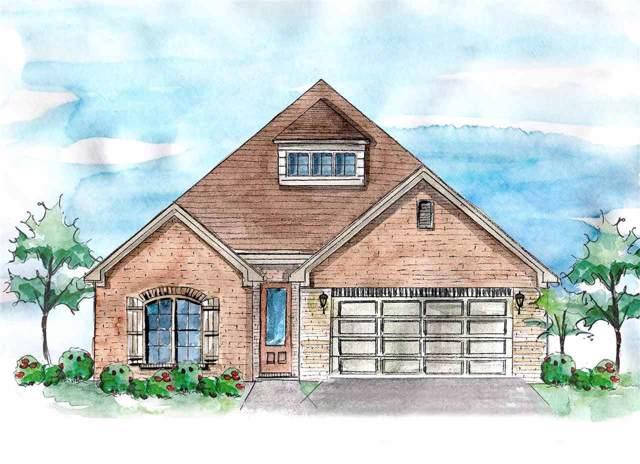 351 Hemlock Drive Lot# 18, Fairhope, AL 36532 (MLS #293864) :: Gulf Coast Experts Real Estate Team