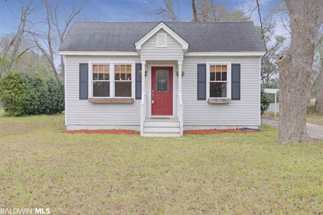 5604 Central Boulevard, Mobile, AL 36618 (MLS #293865) :: Gulf Coast Experts Real Estate Team