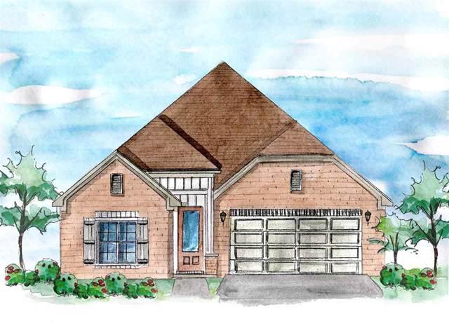 356 Hemlock Drive Lot# 8, Fairhope, AL 36532 (MLS #293869) :: Gulf Coast Experts Real Estate Team