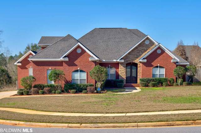 980 Boulder Court, Mobile, AL 36608 (MLS #293882) :: Coldwell Banker Coastal Realty