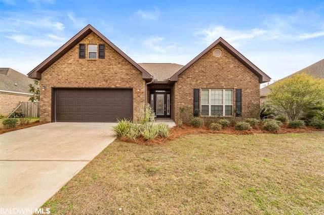 748 Amador Avenue, Fairhope, AL 36532 (MLS #293883) :: Dodson Real Estate Group