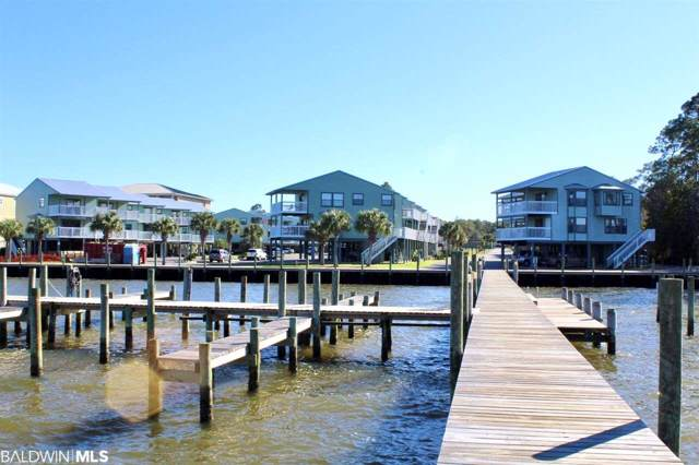 25861 Canal Road #10, Orange Beach, AL 36561 (MLS #293888) :: JWRE