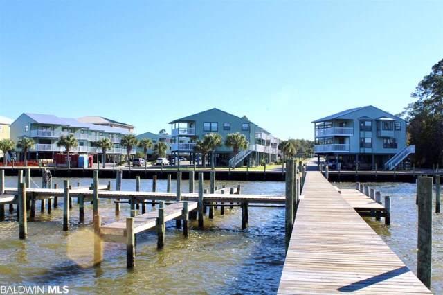 25861 Canal Road #10, Orange Beach, AL 36561 (MLS #293888) :: Ashurst & Niemeyer Real Estate