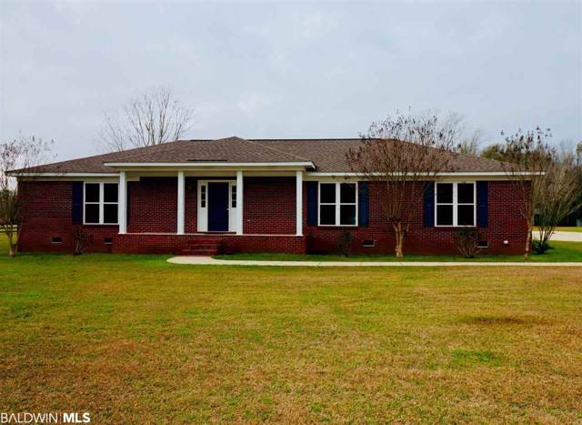 9206 Argyle Road, Irvington, AL 36544 (MLS #293889) :: Gulf Coast Experts Real Estate Team