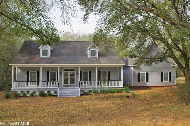 15711 Danne Road, Fairhope, AL 36532 (MLS #293893) :: Gulf Coast Experts Real Estate Team