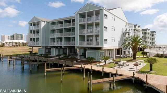 29101 Perdido Beach Blvd #208, Orange Beach, AL 36561 (MLS #293902) :: Ashurst & Niemeyer Real Estate