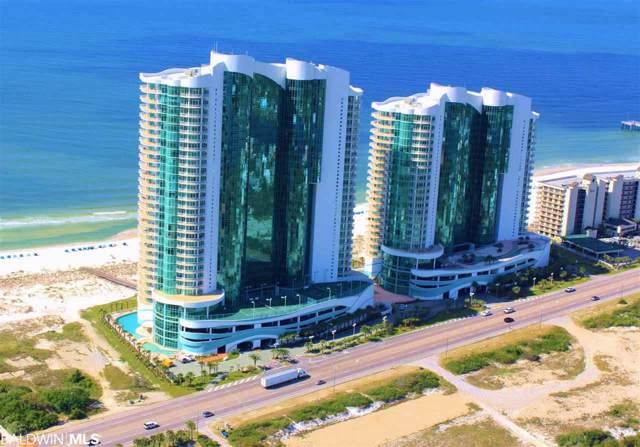 26302 Perdido Beach Blvd D505, Orange Beach, AL 36561 (MLS #293905) :: Ashurst & Niemeyer Real Estate