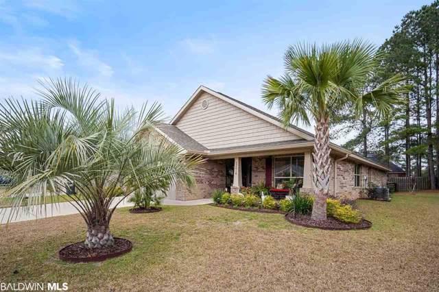 22016 Garland Loop, Silverhill, AL 36576 (MLS #293909) :: Gulf Coast Experts Real Estate Team