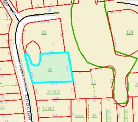 0 Choctaw Road, Gulf Shores, AL 36542 (MLS #293918) :: JWRE