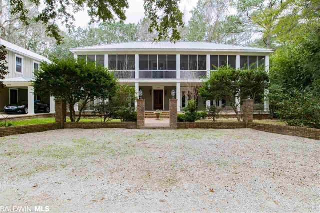 803 Captain O'neal Drive, Daphne, AL 36526 (MLS #293928) :: Ashurst & Niemeyer Real Estate