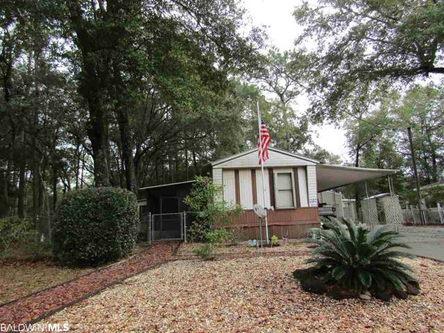 1650 Del Rey Dr, Lillian, AL 36549 (MLS #293930) :: Gulf Coast Experts Real Estate Team