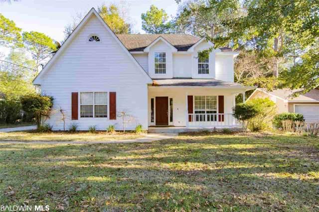 144 Ridgewood, Daphne, AL 36526 (MLS #293940) :: Ashurst & Niemeyer Real Estate