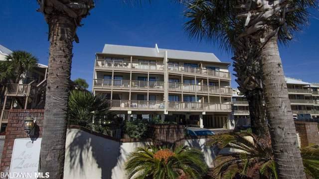 28813 Perdido Beach Blvd #219, Orange Beach, AL 36561 (MLS #293946) :: ResortQuest Real Estate
