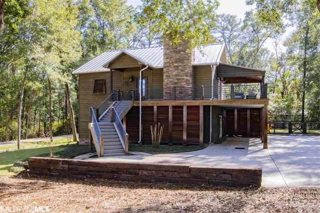 907 Ryan Av, Daphne, AL 36526 (MLS #293967) :: Ashurst & Niemeyer Real Estate