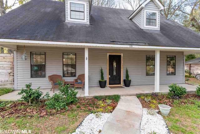 128 Richmond Road, Daphne, AL 36526 (MLS #293972) :: ResortQuest Real Estate