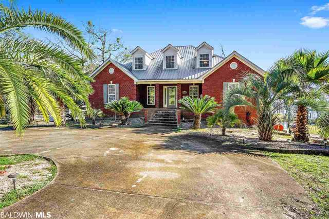 2403 S Vaughan Drive, Mobile, AL 36605 (MLS #293979) :: Coldwell Banker Coastal Realty