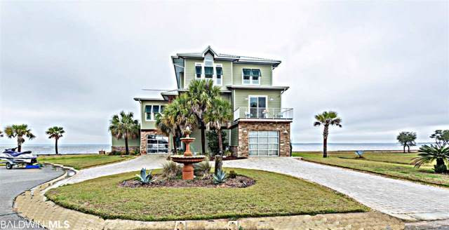 5350 Pale Moon Dr, Pensacola, FL 32507 (MLS #293986) :: JWRE Powered by JPAR Coast & County