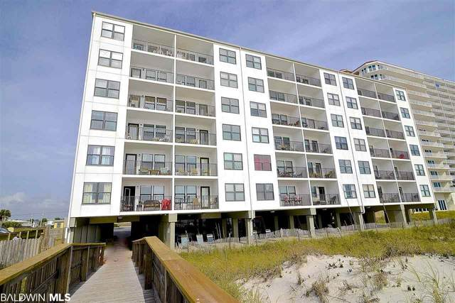 427 E Beach Blvd #260, Gulf Shores, AL 36542 (MLS #294026) :: ResortQuest Real Estate