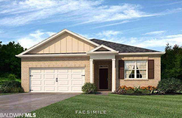 1502 Majesty Loop, Foley, AL 36535 (MLS #294049) :: Gulf Coast Experts Real Estate Team