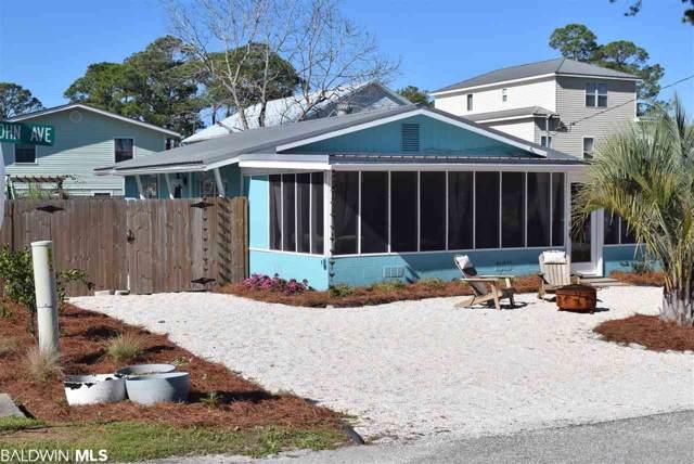 29375 Low Dr, Orange Beach, AL 36561 (MLS #294071) :: Gulf Coast Experts Real Estate Team