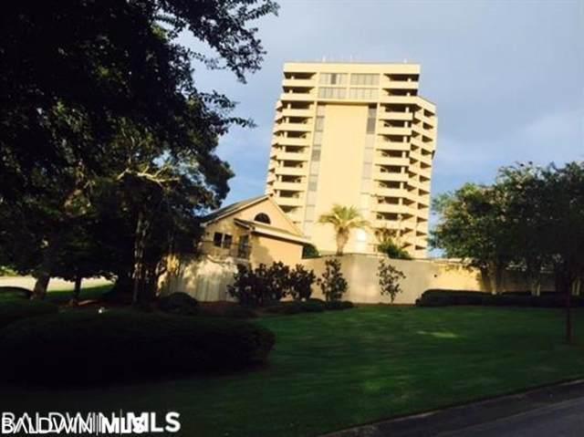 100 Tower Drive #101, Daphne, AL 36526 (MLS #294079) :: JWRE Powered by JPAR Coast & County