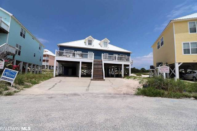 1505 Sandy Lane, Gulf Shores, AL 36542 (MLS #294094) :: Coldwell Banker Coastal Realty