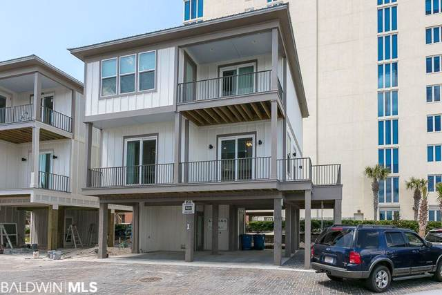 1932 W Beach Blvd I, Gulf Shores, AL 36542 (MLS #294107) :: Elite Real Estate Solutions