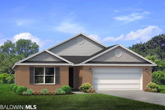 8146 Irwin Loop 41 Knox, Daphne, AL 36526 (MLS #294116) :: Gulf Coast Experts Real Estate Team
