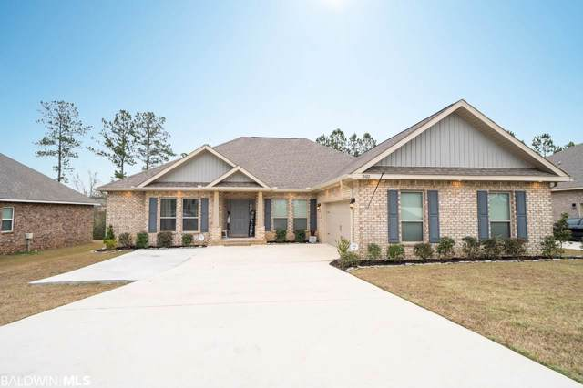 31402 Hoot Owl Road, Spanish Fort, AL 36527 (MLS #294129) :: Gulf Coast Experts Real Estate Team