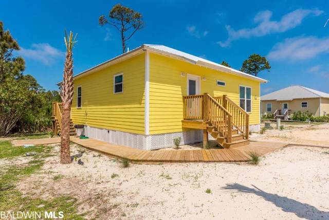 5781 State Highway 180 #6020, Gulf Shores, AL 36542 (MLS #294147) :: Elite Real Estate Solutions