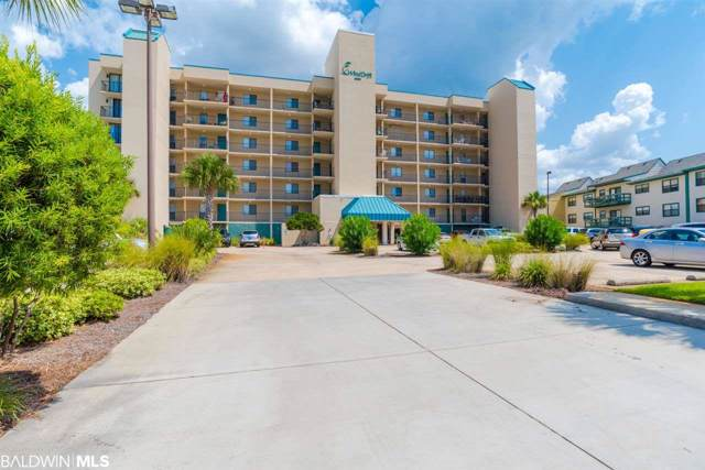 28783 Perdido Beach Blvd #114, Orange Beach, AL 36561 (MLS #294155) :: The Kathy Justice Team - Better Homes and Gardens Real Estate Main Street Properties