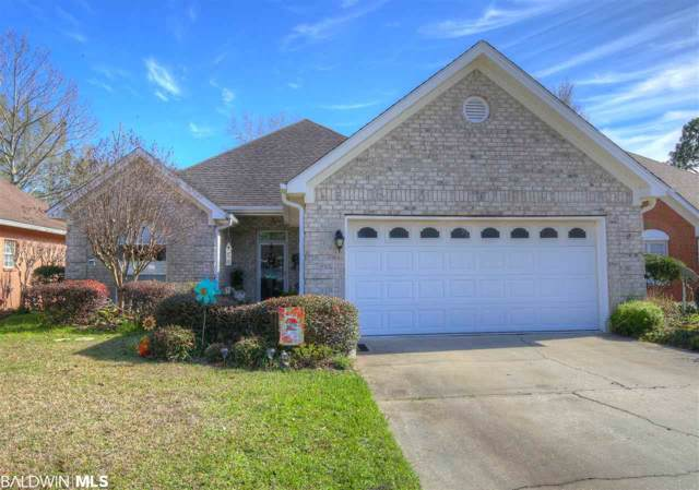123 Club Drive, Fairhope, AL 36532 (MLS #294159) :: The Kim and Brian Team at RE/MAX Paradise